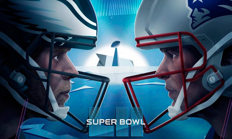En vivo: Super Bowl LII