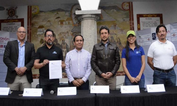Regresa a Puebla Duatlón 2018