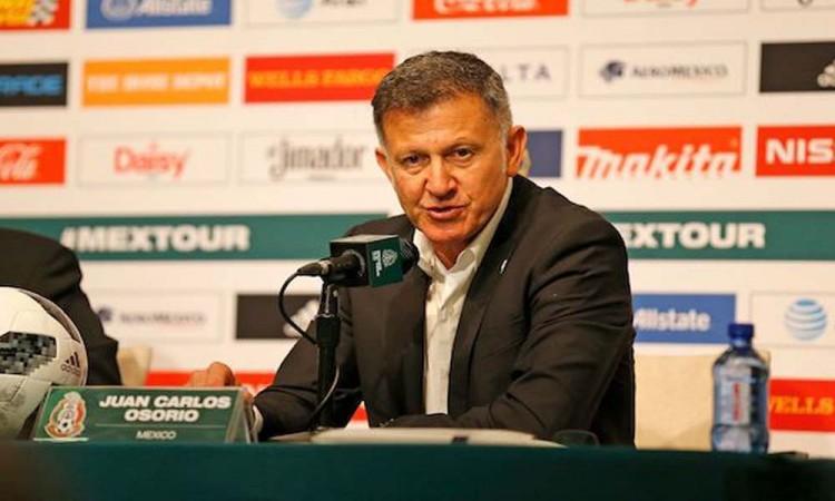Responde Osorio ante las críticas