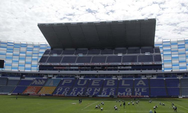 Sienta bien el Estadio Cuauhtémoc a los Diablos Rojos