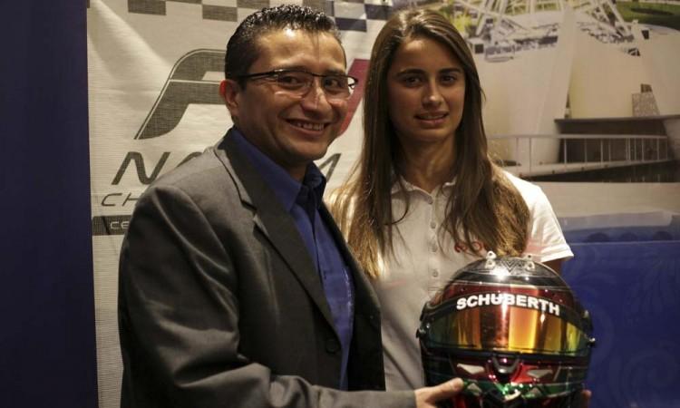 Gran Premio de México Fórmula 4 llega a Puebla