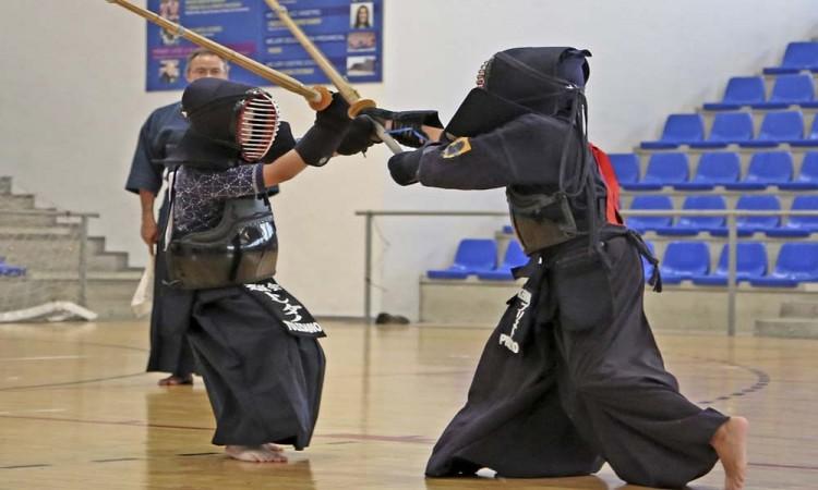 Inicia Copa Internacional de Kendo