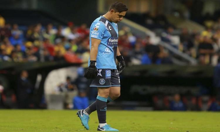 Moises Muñoz quiere el primer triunfo fuera de casa