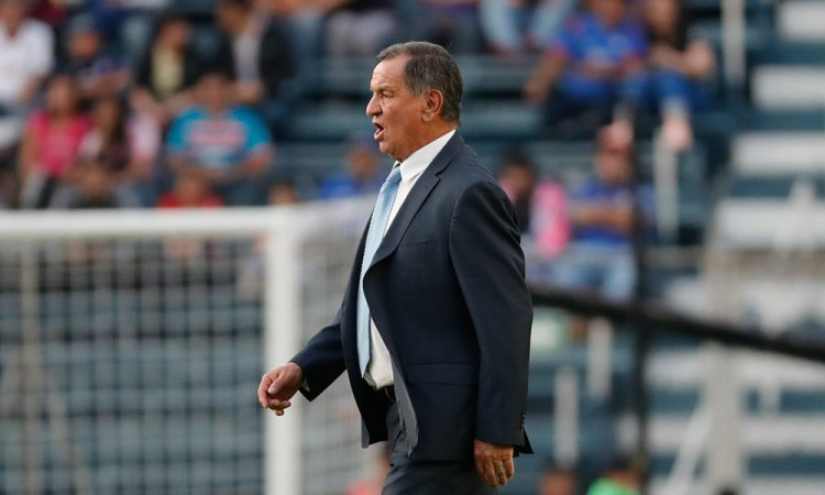 Prioridad del Club Puebla, salvarse del descenso
