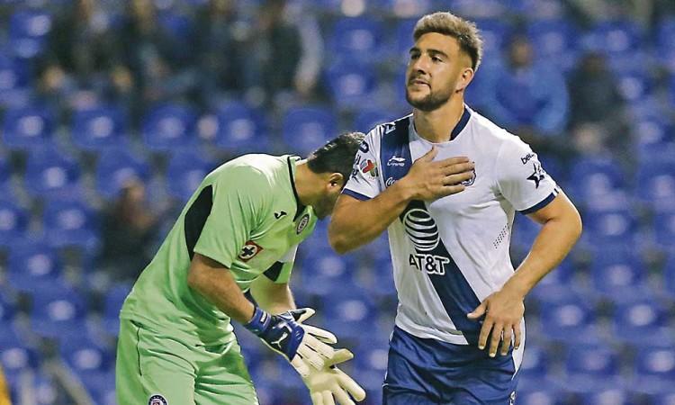 Club Puebla va por su primer triunfo ante Toluca