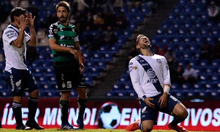 Club Puebla y Lobos Buap, por la revancha en Copa MX