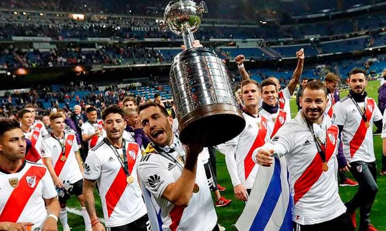 Inicia la millonaria Copa Libertadores