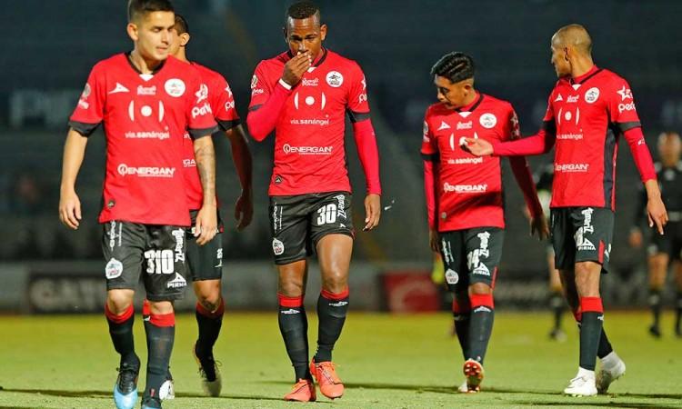 Lobos, sin ganar y anotar en Copa MX; empata con Veracruz