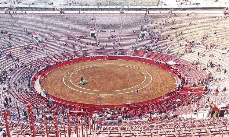 La Plaza de Toros México en su cumpleaños número 73