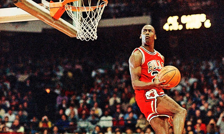 Michael Jordan será anfitrión del All-Star