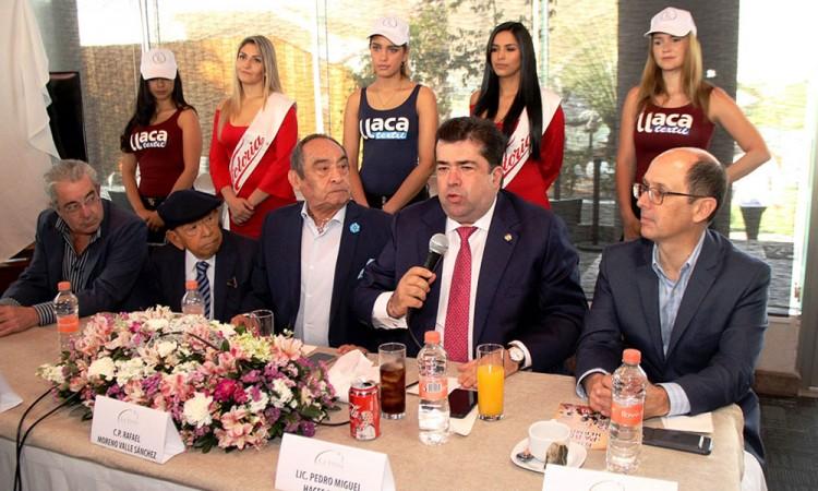 Regresa Pablo Hermoso de Mendoza al Relicario