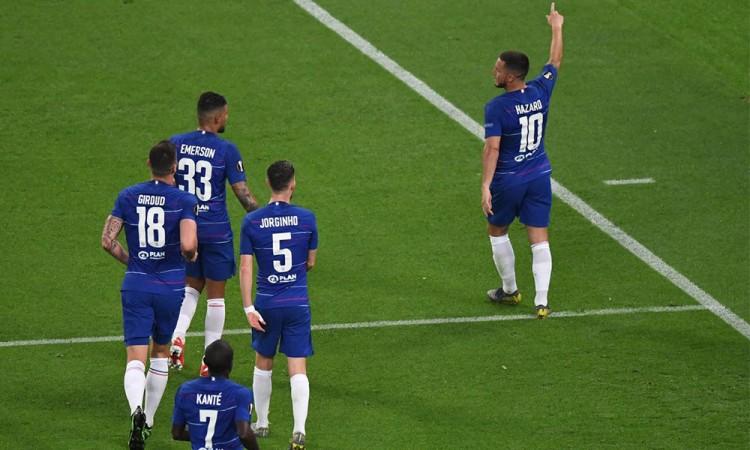 Chelsea se proclama campeón de Europa