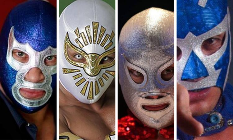 Lucha Libre, una herencia cultural de México