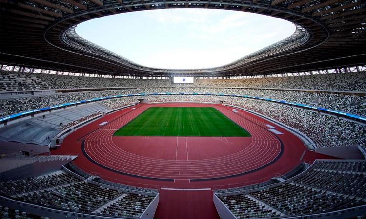 2020: El año de los juegos olímpicos