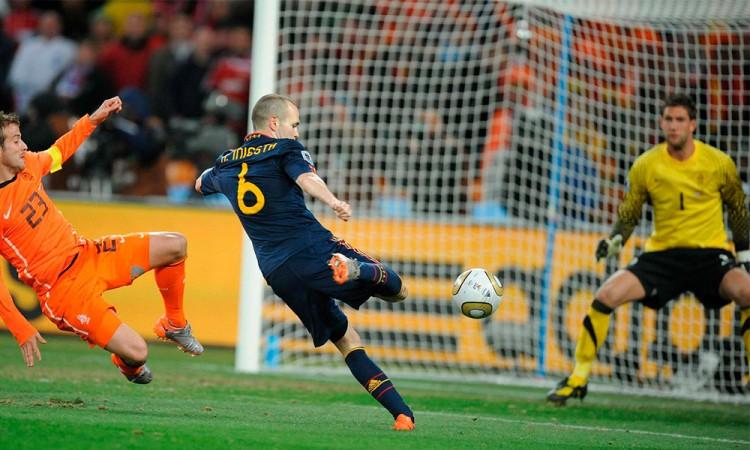 Los 10 momentos de la década del futbol mundial