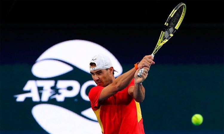 Arranca la Copa ATP, con España como favorita