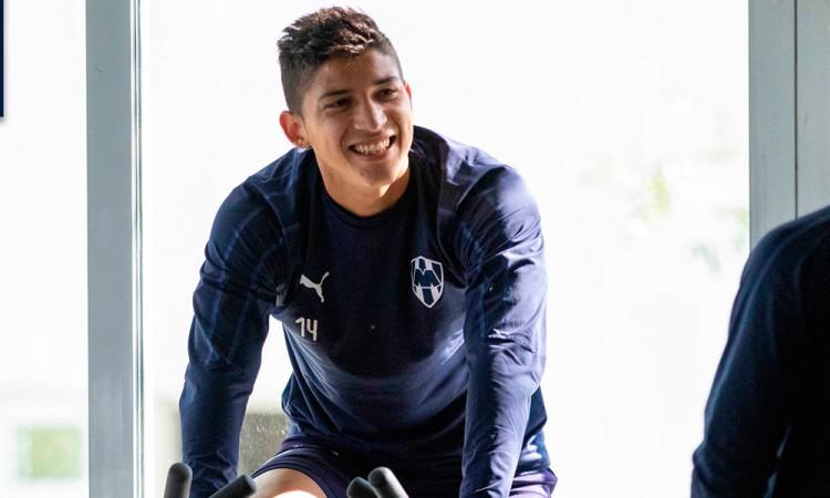 Estos son los refuerzos del Club Puebla para la Liga MX