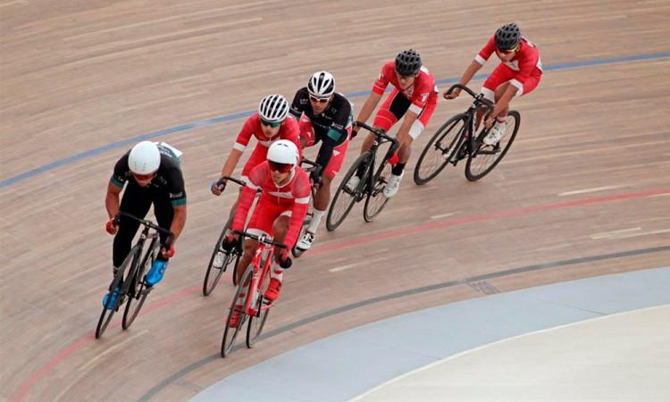 Ciclistas buscarán sumar puntos para ranking rumbo a los olímpicos