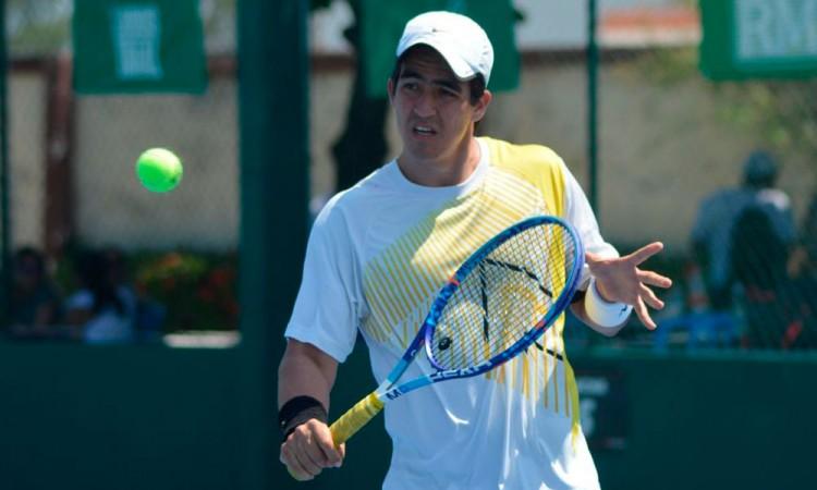 México será local en la Copa Davis en marzo
