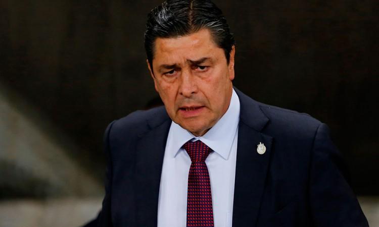 """En Chivas no son """"consistentes""""; en Atlas extrañan a Leo Cufré"""