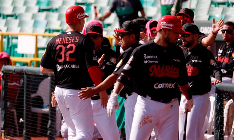México logra su segunda victoria