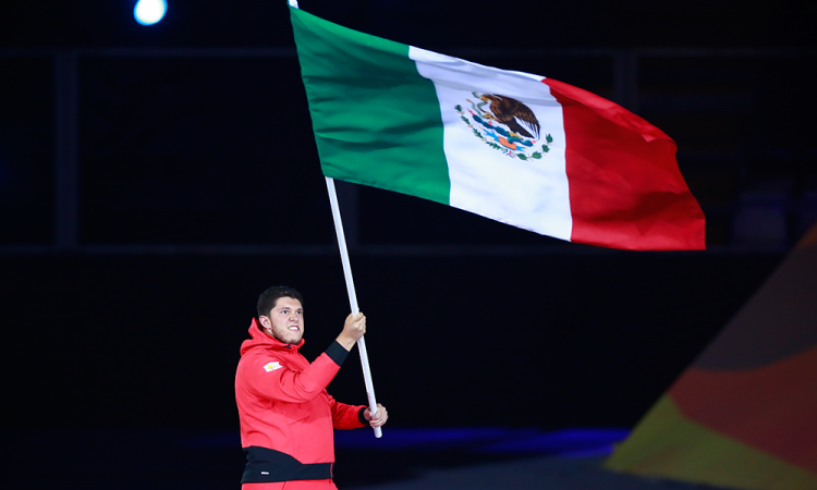 Las aspiraciones de México para Tokio