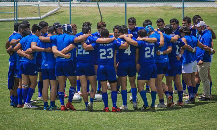 Borregos rugby va por el pase a la semifinal nacional