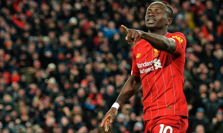 El West Ham Le plantó cara al Liverpool