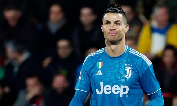 Juve-Inter será a puerta cerrada por coronavirus