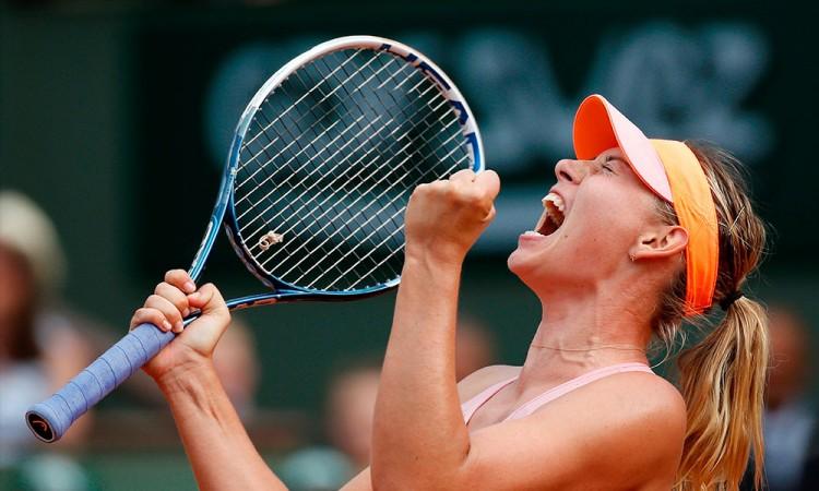 Anuncia retiro la princesa siberiana del tenis