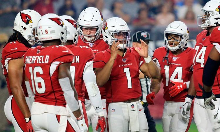 Los Cardinals jugarán en el Azteca