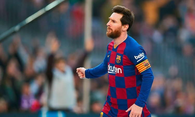 Ramos Y Messi, Los Protagonistas