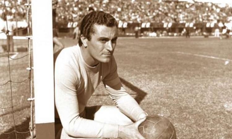 Fallece legendario portero de River Plate