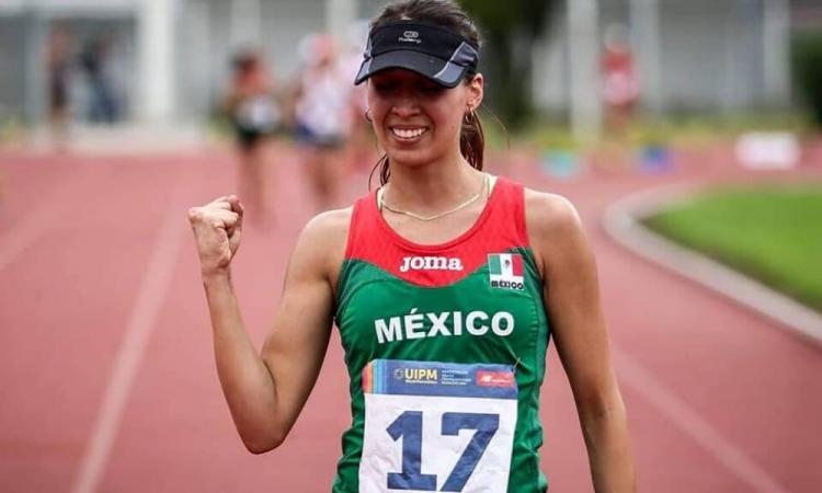 Mariana Arceo evoluciona favorablemente tras positivo de Covid-19: Conade