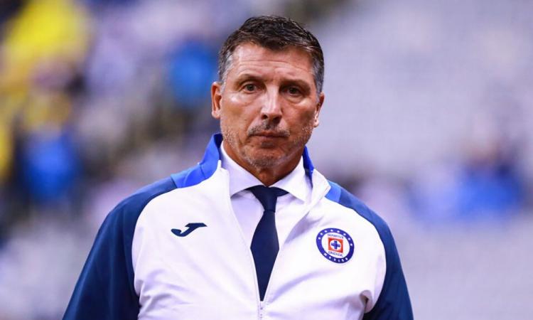 """""""No sabremos que pasará, pero quiero jugar la liguilla con Cruz Azul"""""""