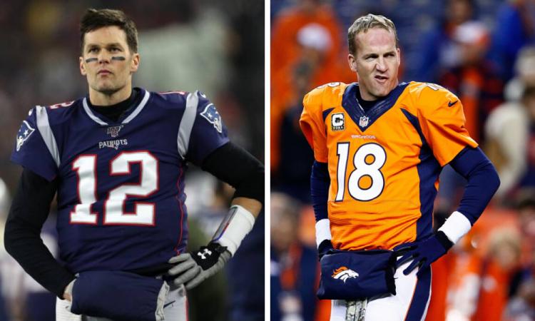 ¿Tom Brady quiere imitar a Peyton Manning?