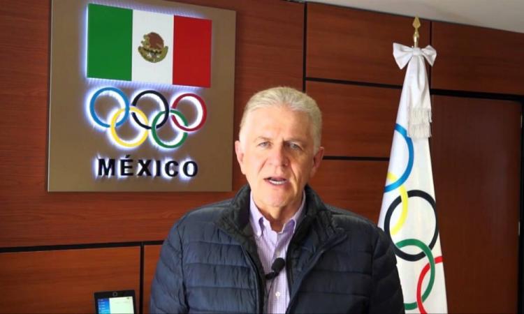 El Comité Olímpico Mexicano apoya la postura del COI