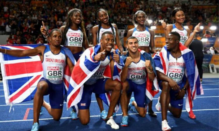 Reino Unido anuncia que no irá a los Juegos Olímpicos