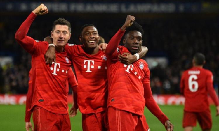 El Bayern Munich rebaja su sueldo 20 por ciento