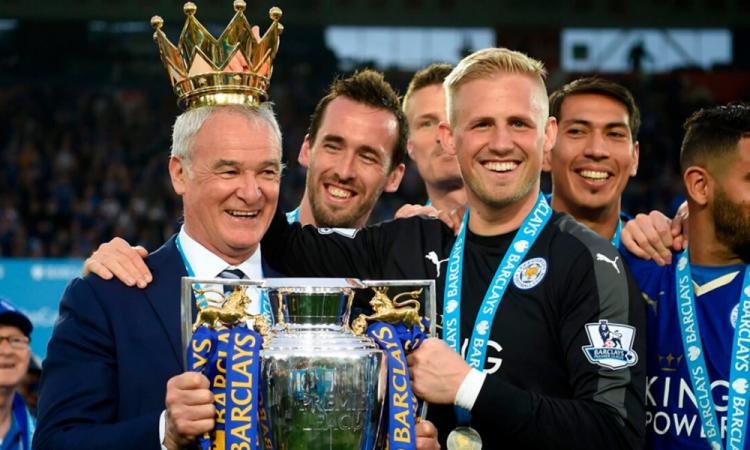 ¡IMPRESIONANTE! Ranieri revela técnicas para hacer al Leicester City campeón
