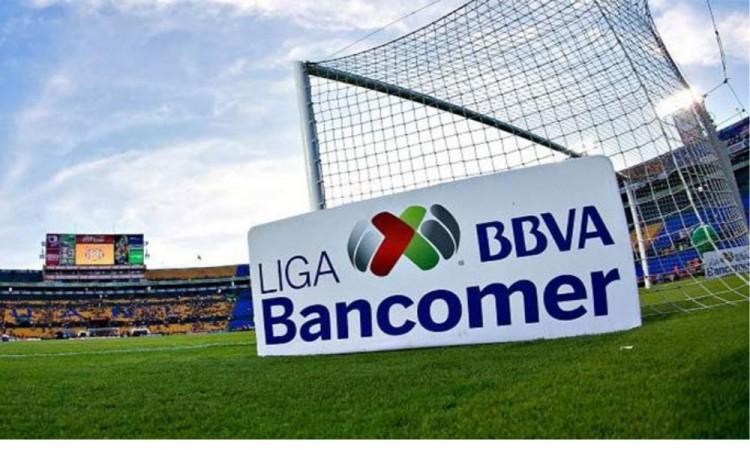 La Liga MX será virtual