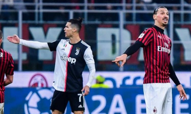 La Serie A analiza no pagar sueldo a jugadores hasta nuevo aviso