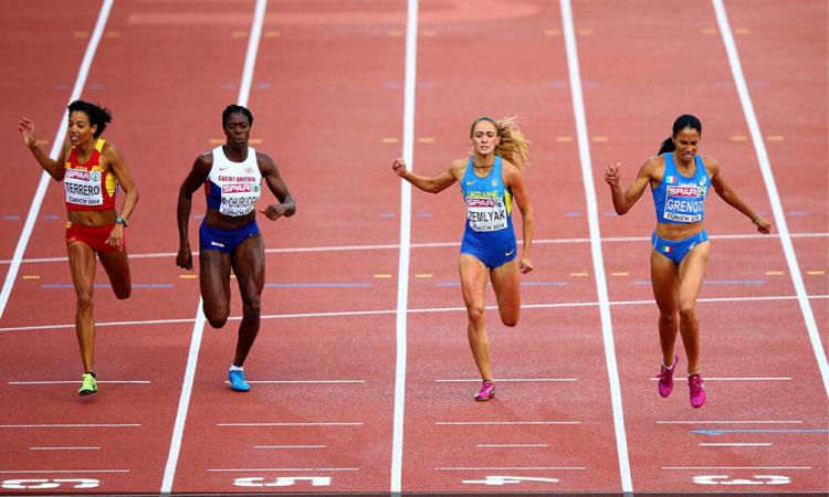 El COI confirma que los atletas clasificados a Tokio 2020 se mantienen