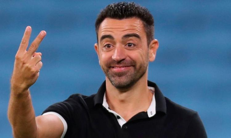 Xavi Hernández reveló los motivos por los que rechazó dirigir al Barça