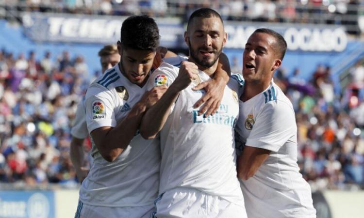 Joven figura del Madrid reveló que le encantaría jugar en la MLS
