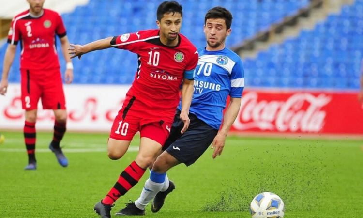 Tayikistán, otra liga de futbol inmune al coronavirus