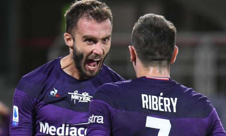 Anuncia la Fiorentina que Pezzella, Cutrone y Vlahovic se han curado del virus