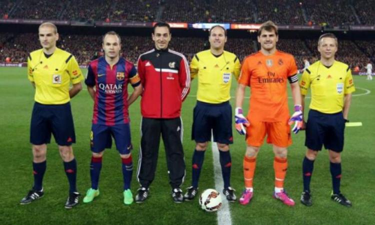 Casillas propone un clásico español benéfico cuando se supere la crisis