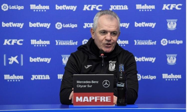 """Javier Aguirre: """"estamos en muy buenas manos y con buen futuro en la selección"""""""
