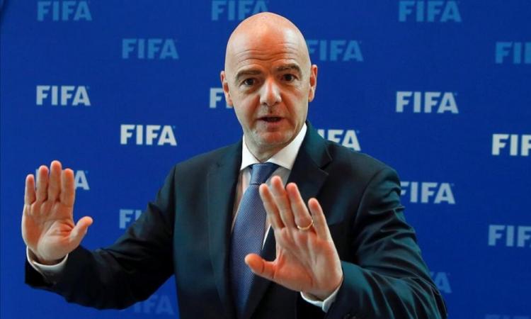 La FIFA propone que contratos se amplíen hasta conclusión real de las temporadas